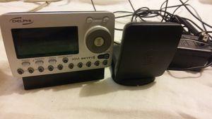 Delphi XM Skyfi Satellite Radio for Sale in South Hill, VA
