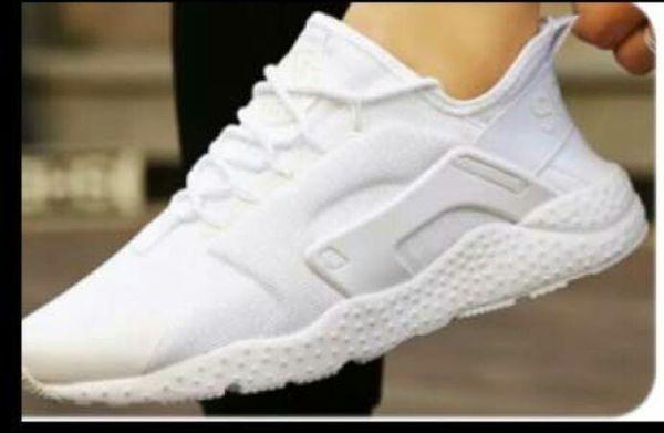 f500b49233da Nike Huarache Run Ultra Br Women us Size  9 for Sale in Cypress