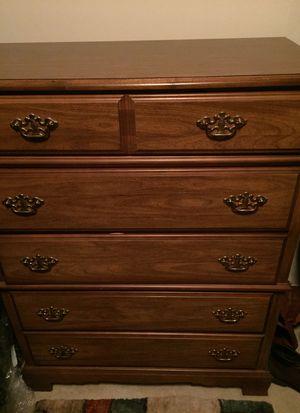 Bassett dresser for Sale in Boonsboro, MD