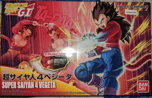 Super Saiyan 4 Vegeta. Dragon Ball GT for Sale in Orlando, FL