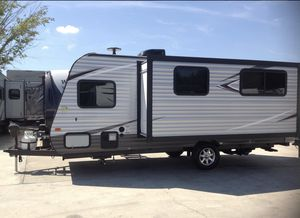 New And Used Campers Amp Rvs For Sale In Panama City Fl Offerup