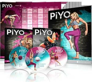 PiYO workout DVDs (Beachbody) for Sale in Fort Washington, MD