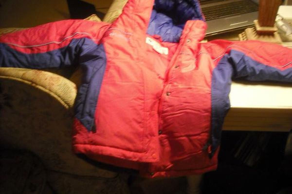 9e982edf girls Columbia winter coat, size 10-12 for Sale in Lowell, MI - OfferUp