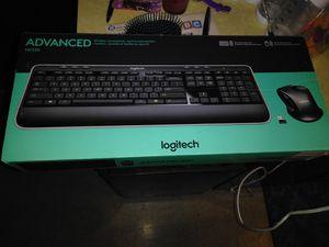 Wireless keyboard for Sale in Bedford, VA