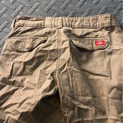Dickies Relaxed Cargo Pants Thumbnail