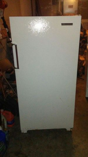 20 5 Cu Ft Frost Free Upright Freezer Convertible To