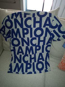 Champion Shirt Thumbnail