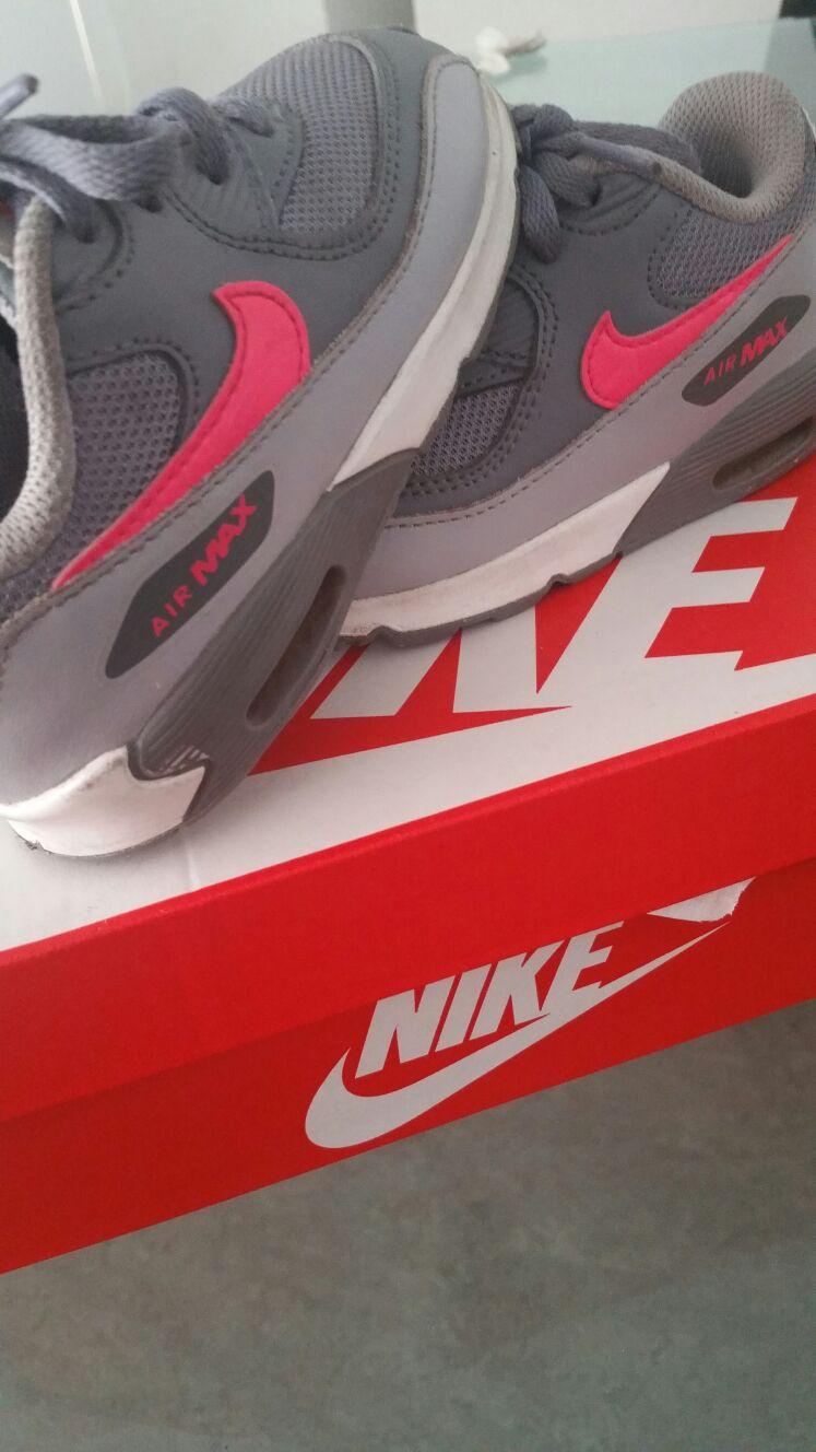 Nike Air Max Size 8c
