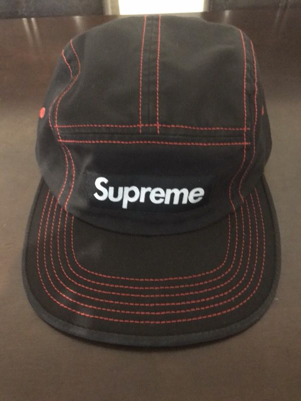 3f4f6dda New and Used Supreme hat for Sale in Queens, NY - OfferUp