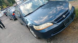 Honda accord for Sale in Landover, MD