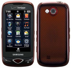 Samsung intensity cellphone for Sale in Danville, VA
