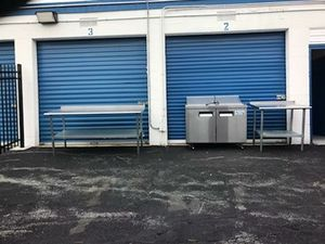 Restaurant Equipment Bundle for Sale in Oxon Hill, MD