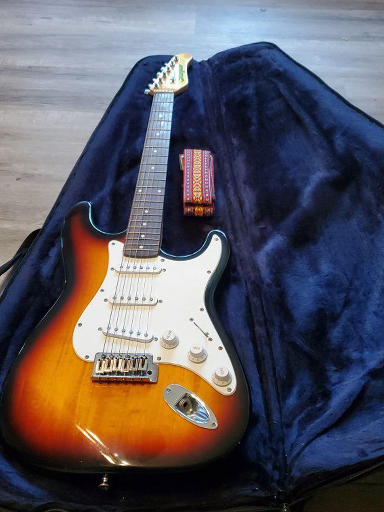 JCX Stargazer Electric Guitar