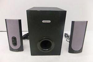 $10 for Creative Labs' Subwoofer Speaker System for Sale in Chicago, IL