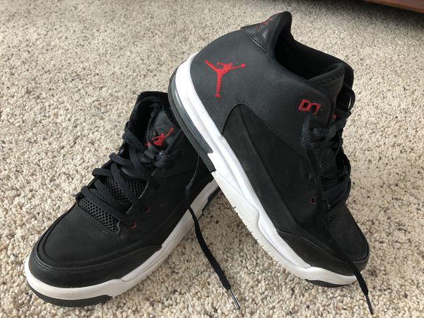 buy popular 3a30f 10071 Nike Jordan Flight Origin 3 Sneaker Basketball Shoe Youth Size 7 for Sale  in Lake Forest, IL - OfferUp