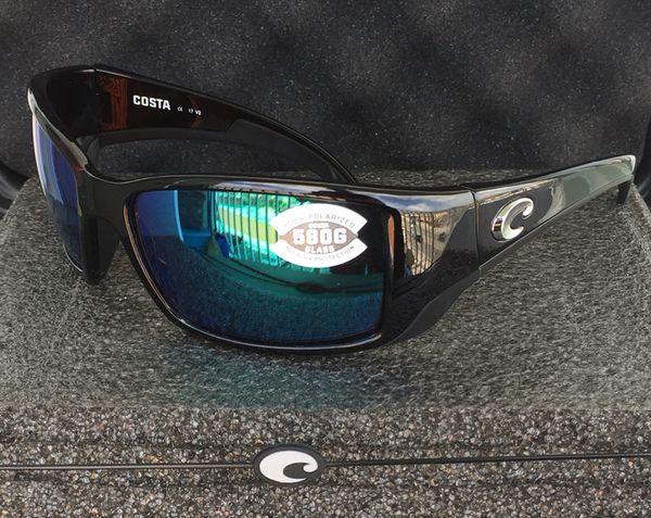 67c662c665 BlackFin Costa Sunglasses Brand New 580 Glass for Sale in Holly Hill ...