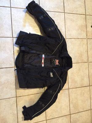 Motorcycle jacket for Sale in Midlothian, VA