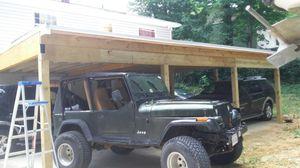 Jeep wrangler 95 for Sale in Woodbridge, VA