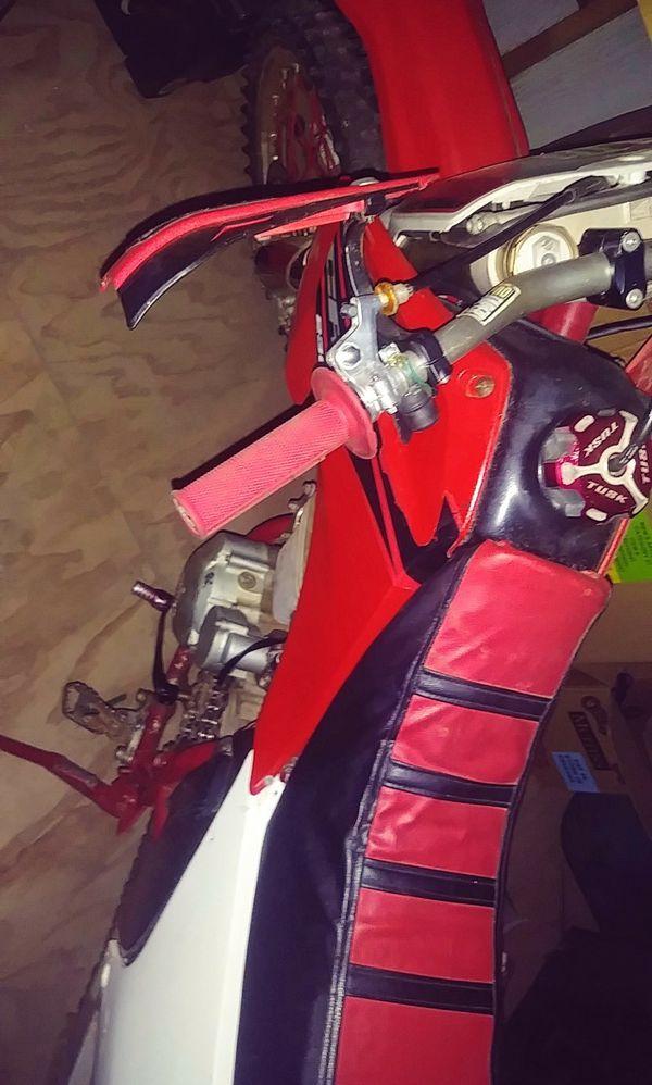 Amarillo Craigslist Motorcycles