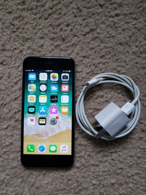 Iphone 6 Tracfone 32GB for Sale in Severn, MD