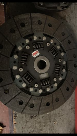 Competition clutch stage 2 for Sale in Manassas, VA