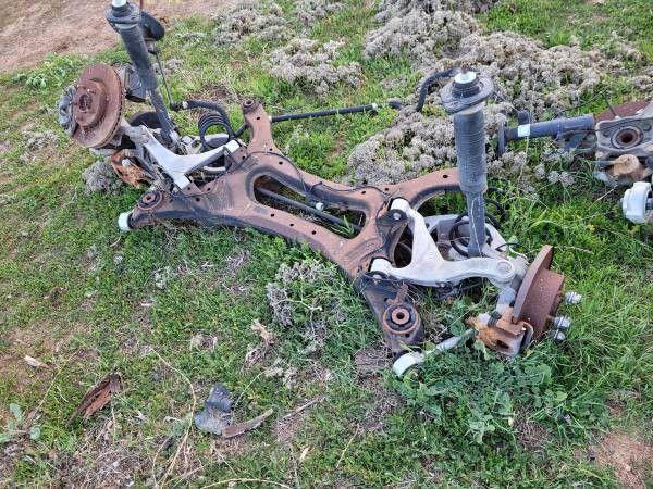 Nissan parts 2010 Altima