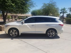 2014 QX60 SUV - 3rd Row Seat for Sale in Peoria, AZ