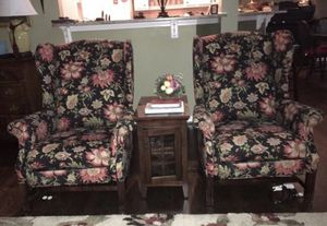 Floral Recliner Chairs for Sale in Duluth, GA