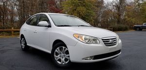 2010 Hyundai Elantra for Sale in Sterling, VA