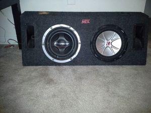 Boom box for Sale in Ashburn, VA