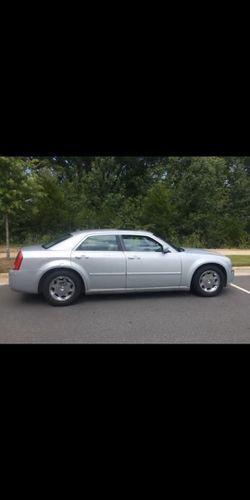 2006 Chrysler 300 Thumbnail