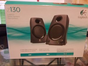 Speakers for Sale in Chapel Hill, NC