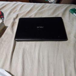 Asus Laptop  Thumbnail