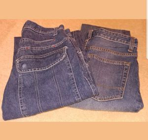 2 Boys Jeans Size 10 for Sale in Germantown, MD