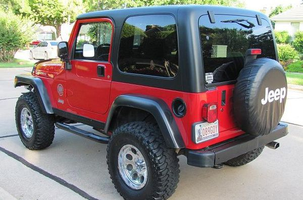 Used Car Dealerships In Lancaster Pa >> Asking$1OOO Jeep Wrangler O3 for Sale in Lancaster, PA - OfferUp