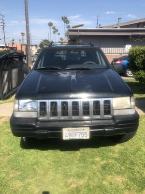 New And Used Jeep For Sale In Idaho Offerup