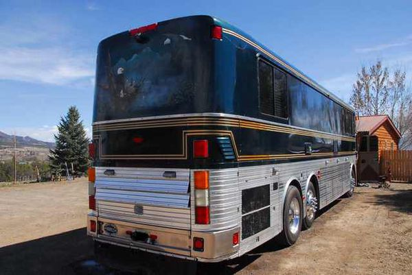Offerup Las Vegas >> Silver eagle Rv Bus for Sale in Las Vegas, NV - OfferUp
