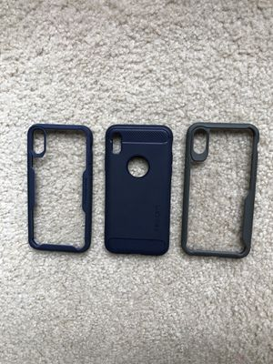 Case for iPhone X for Sale in Gaithersburg, MD