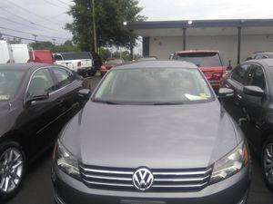 2013 Volkswagen Passat for Sale in Manassas, VA
