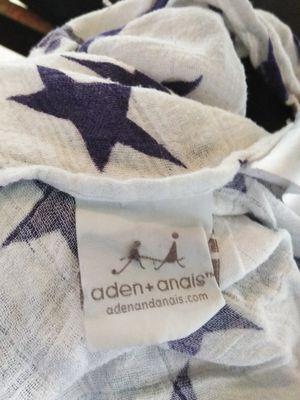 Aden & Anais baby blankets for sale  Tulsa, OK