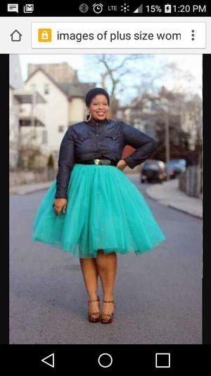 Tulle skirts for Sale in Nashville, TN