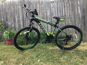 New And Used Mountain Bikes For Sale In Monroe Mi Offerup