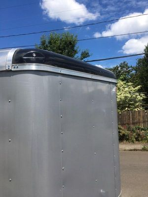 New And Used Dump Trailer For Sale In Oregon City Or Offerup