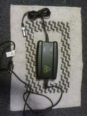 Pride 25 volt Battery charger for powered wheel chairs and scooters for Sale in Portland, OR