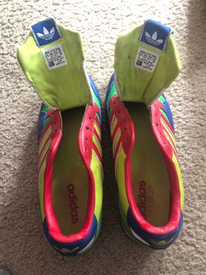 59771b7c0 New and Used Adidas men for Sale in Chesapeake