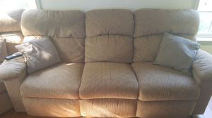 Lazy boy sectional sofa for Sale in Annandale, VA
