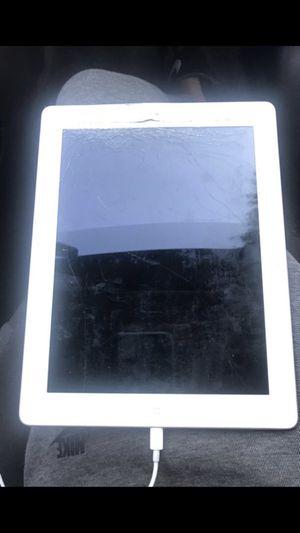 iPad broken for Sale in Temple Hills, MD