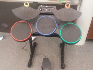Guitar Hero drum set for Sale in Chesterfield, VA