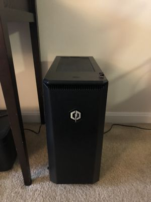 Cyberpower gaming computer for Sale in Malden, MA