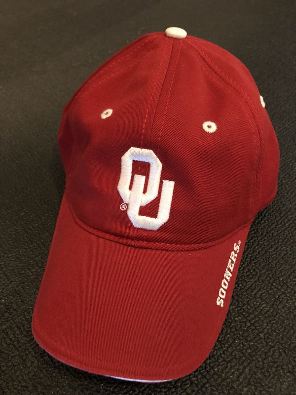 8d9b90cf2a0 ... norway ou golf cap w ball marker oklahoma sooners for sale in  springfield mo offerup 79e68